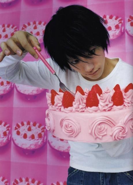 Death Note, Kenichi Matsuyama, Live Action