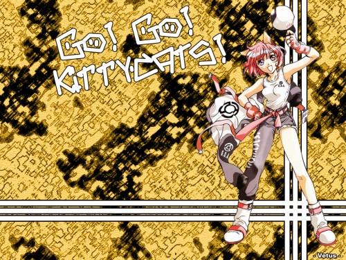 Yukiru Sugisaki, Xebec, Candidate for Goddess, Kizna Towryk Wallpaper