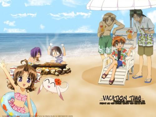 Sakura Kinoshita, Matantei Loki Ragnarok, Reiya Ohshima, Freyr, Koutarou Kakinouchi Wallpaper
