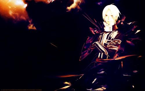 Katsura Hoshino, TMS Entertainment, D Gray-Man, Allen Walker Wallpaper