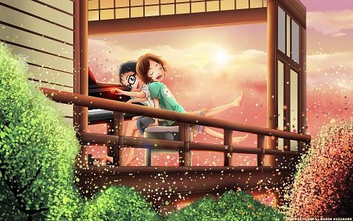 Shigatsu wa Kimi no Uso Wallpaper