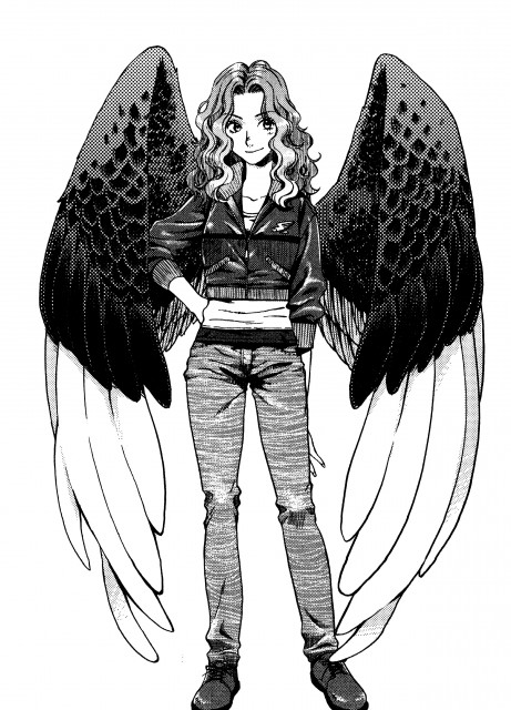Max (Maximum Ride)