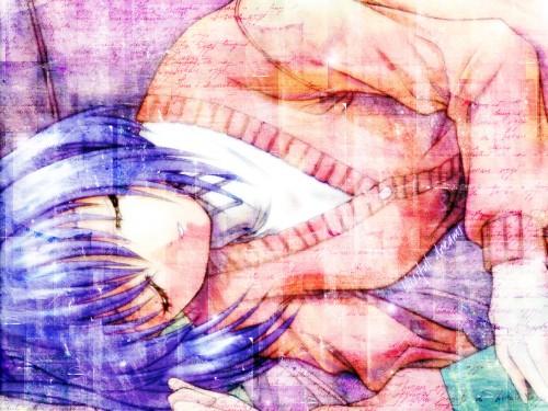 Key (Studio), Kanon, Akiko Minase Wallpaper