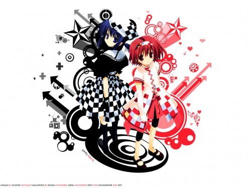 Misato Mitsumi Wallpaper