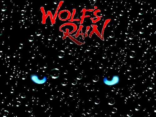 BONES, Wolf's Rain
