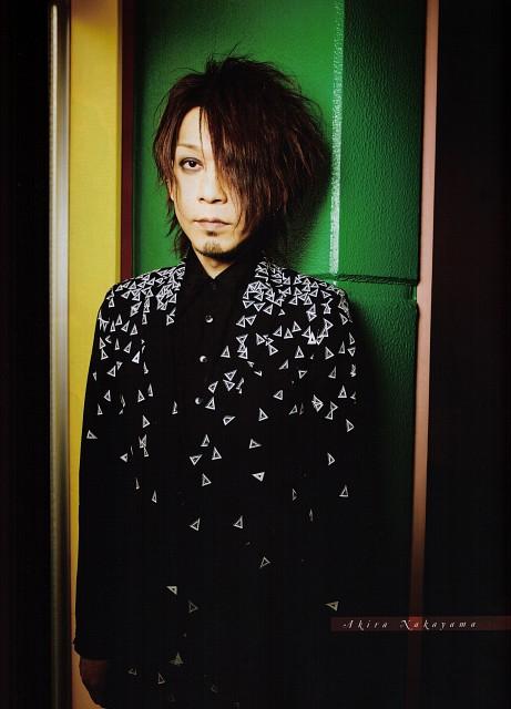 Akira Nakayama