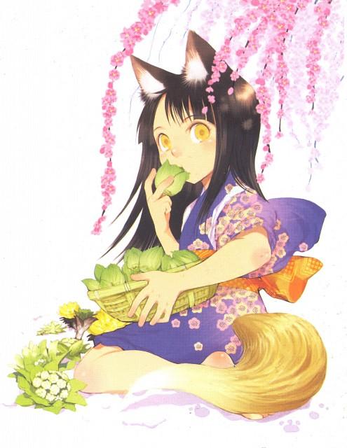 Waka Miyama, Japanese Comickers 2