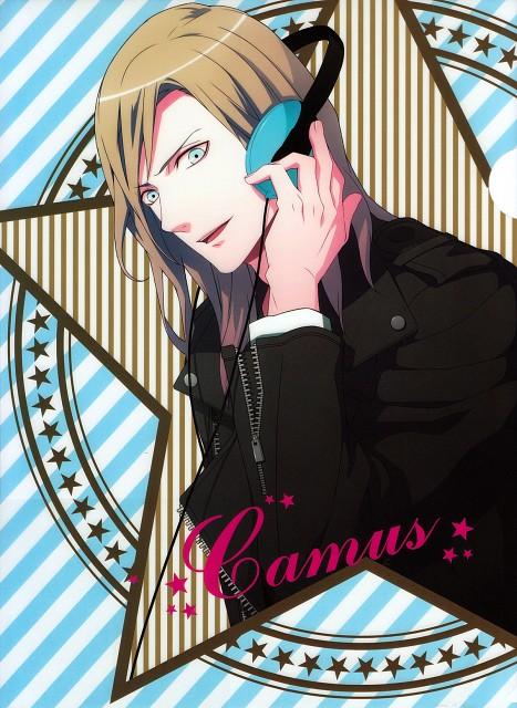 Camus (Uta no Prince-sama)
