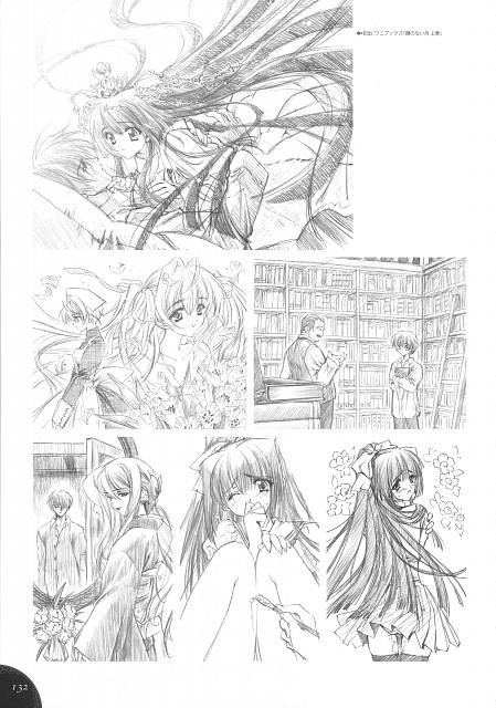 Carnelian, Orbit, Carnelian Museum - Orbit Works, Kao no nai Tsuki, Yuriko Kuraki