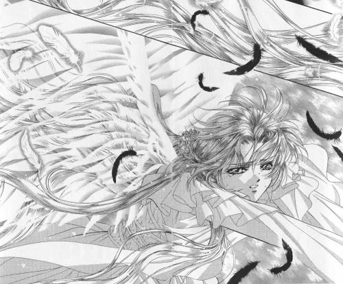 Yoshiki Nakamura, Skip Beat!, Kyoko Mogami, Manga Panels