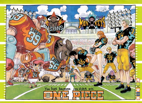 Eiichiro Oda, Toei Animation, One Piece, Usopp, Nami
