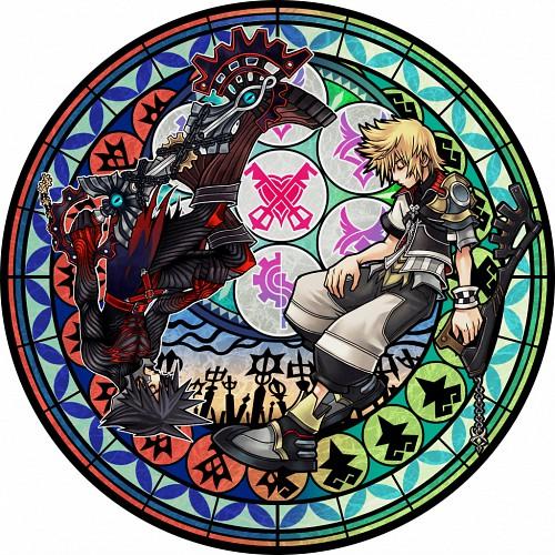 Square Enix, Kingdom Hearts, Ventus, Vanitas