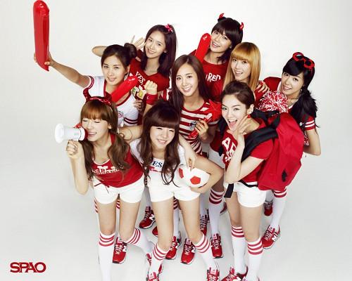 TaeYeon, Seohyun, Yuri (Girls Generation), Yoona, Sooyoung