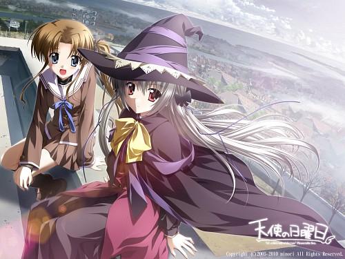 Naru Nanao, minori (Studio), Shaft (Studio), ef - a fairy tale of the two., Supipara