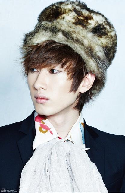 Super Junior, Eunhyuk