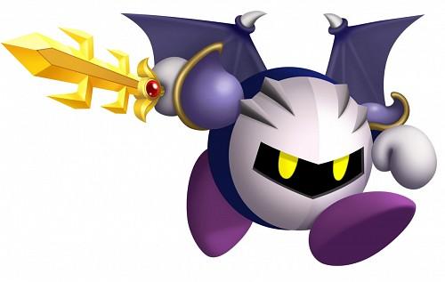 Nintendo, Kirby, Meta Knight