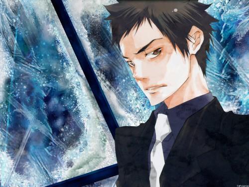 Akira Amano, Artland, Katekyo Hitman Reborn!, Takeshi Yamamoto Wallpaper
