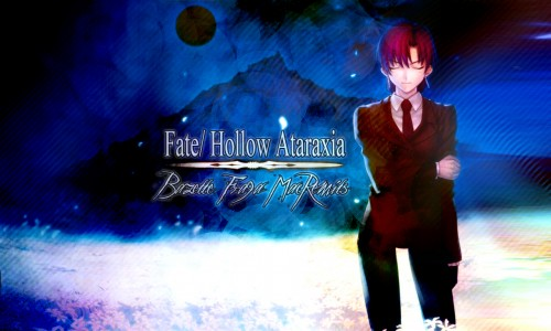 TYPE-MOON, Fate/Hollow ataraxia, Bazett Fraga McRemitz Wallpaper