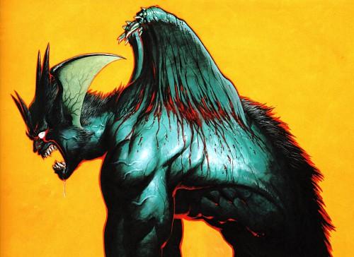 Go Nagai, Devilman, Shonen Magazine