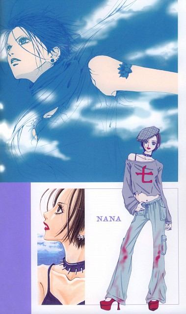 Ai Yazawa, Madhouse, NANA, Nana Osaki