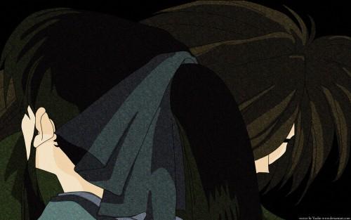 Rurouni Kenshin, Kaoru Kamiya Wallpaper