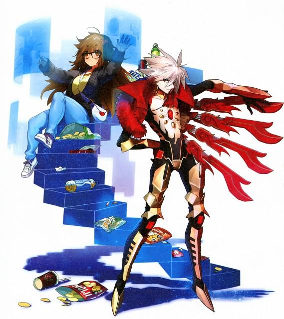 rco wada, TYPE-MOON, Fate/EXTRA, Karna (Fate/Apocrypha)
