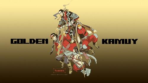 Satoru Noda, Geno Studio, Golden Kamuy, Asirpa, Saichi Sugimoto