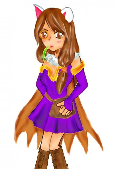 Ragnarok Online, Alchemist (Ragnarok Online), Member Art