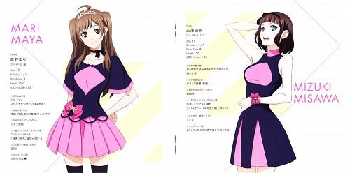 A-1 Pictures, Aniplex, Samurai Flamenco, Mari Maya, Mizuki Misawa
