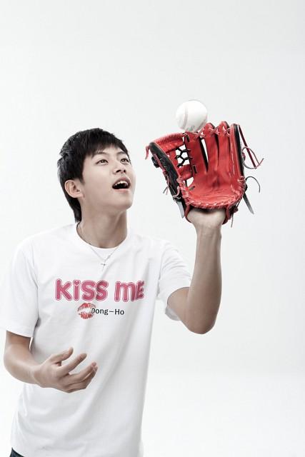 Dongho, U-Kiss