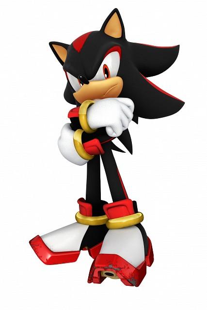 SNK, Sega, SONIC Series, Shadow the Hedgehog, Official Digital Art