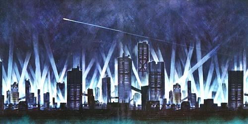Gainax, Neon Genesis Evangelion