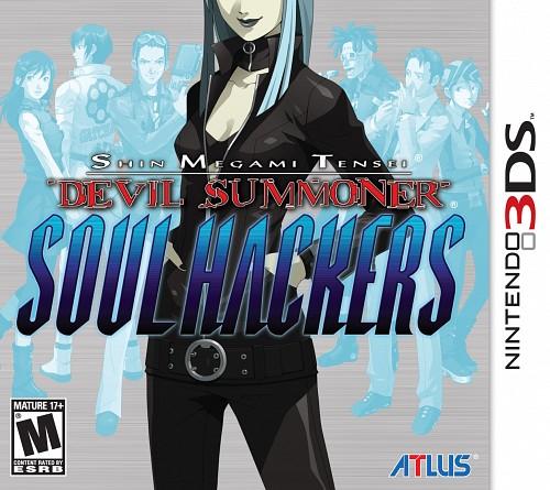 Atlus, Shin Megami Tensei: Devil Summoner, Nemissa