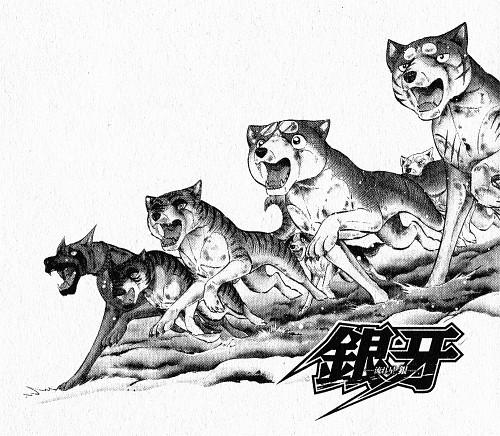 Yoshihiro Takahashi, Ginga: Nagareboshi Gin, Ben (Ginga: Nagareboshi Gin), Riki (Ginga: Nagareboshi Gin), Gin