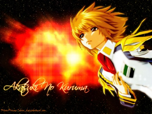 Sunrise (Studio), Mobile Suit Gundam SEED, Cagalli Yula Athha Wallpaper