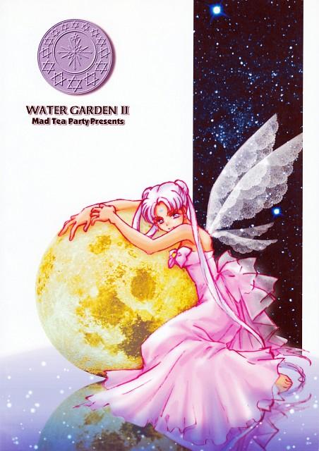 Studio Canopus, Bishoujo Senshi Sailor Moon, Queen Serenity, Doujinshi, Doujinshi Cover