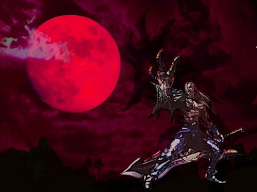 Namco, Soul Calibur, Nightmare (Soul Calibur) Wallpaper