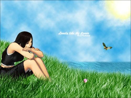 Final Fantasy VII: Advent Children, Tifa Lockhart Wallpaper