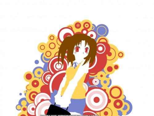 TYPE-MOON, Shingetsutan Tsukihime, Satsuki Yumizuka Wallpaper