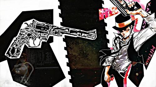 Akira Amano, Artland, Katekyo Hitman Reborn!, Reborn (Character) Wallpaper