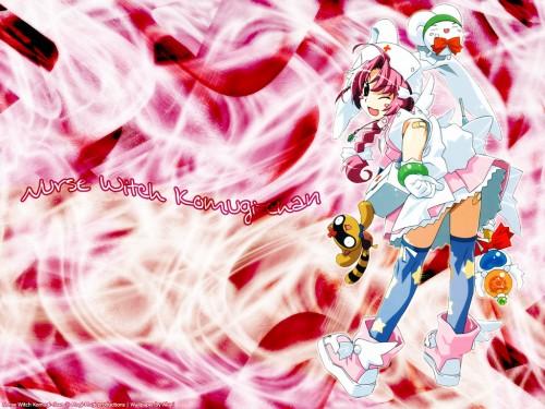 Akio Watanabe, Kyoto Animation, Nurse Witch Komugi, Komugi Nakahara Wallpaper
