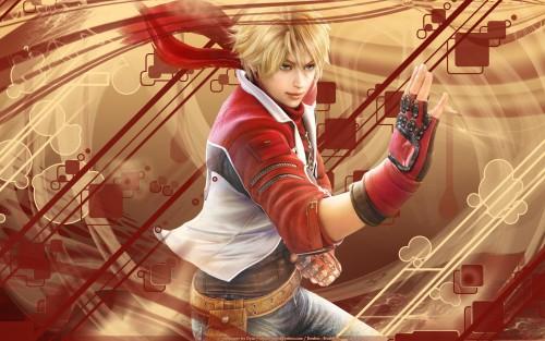Namco, Tekken, Leo Kliesen Wallpaper