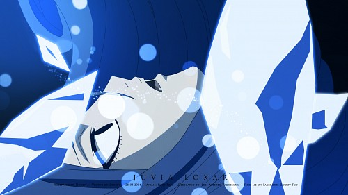 Hiro Mashima, Satelight, Fairy Tail, Juvia Loxar, Vector Art Wallpaper