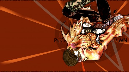 Tooko Miyagi Wallpaper