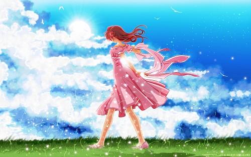 Arina Tanemura, Toei Animation, Kamikaze Kaitou Jeanne, Maron Kusakabe Wallpaper