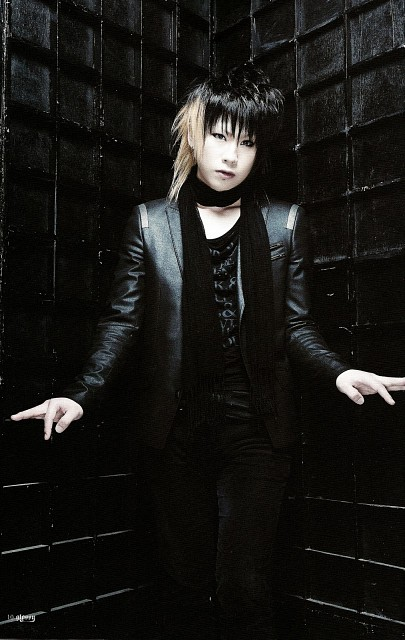 Ryo (J-Pop Idol), Girugamesh