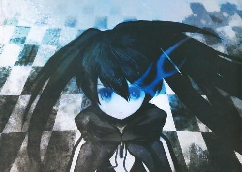 huke, Black Rock Shooter, Black Rock Shooter Visual Works, Black Rock Shooter (Character), Doujinshi