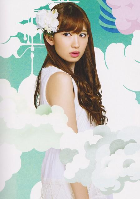 Haruna Kojima Wallpaper And Scan Gallery Minitokyo