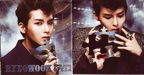 Ryeowook, Super Junior