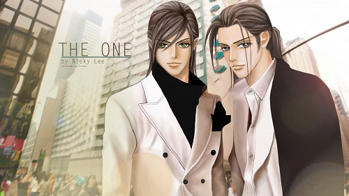 Nicky Lee, The One, Eros Lanson, Angus Lanson Wallpaper